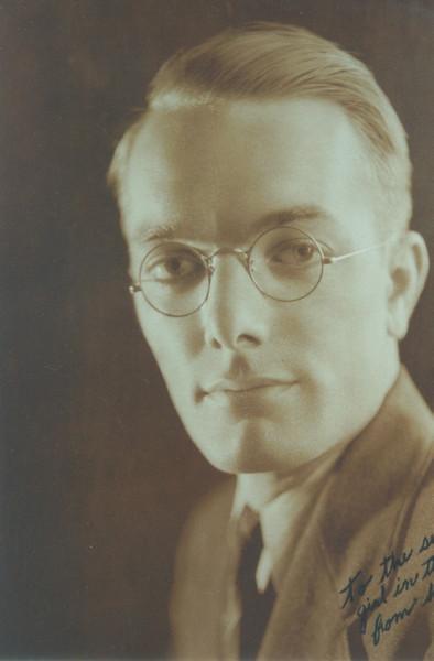 John Vernon Henwood