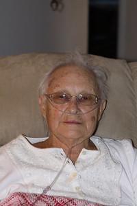 Aunt Jean Titus