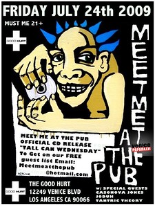 For upcoming shows, music, videos and photos and more, visit http://www.meetmeatthepub.com FOR BOOKING:   Meetmeatthepub@hotmail.com