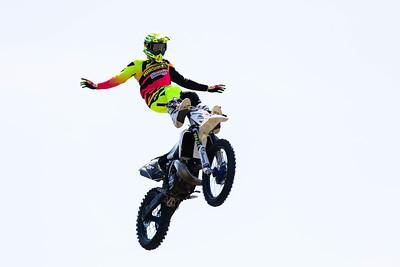Festival of Speed 2019 - Friday