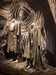 Stannis and Yara