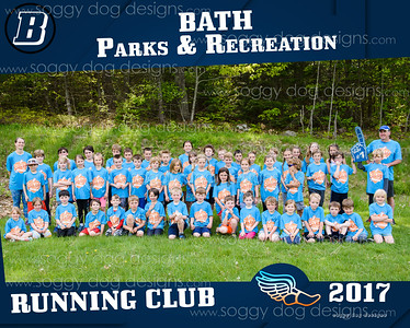 8x10 TEAM Bath Run Club