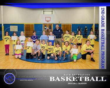 2nd Grade Team A