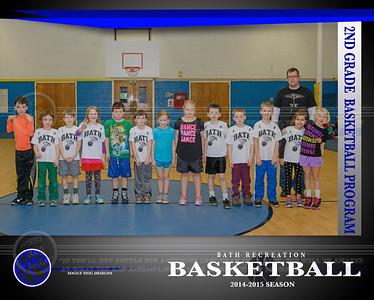 2nd Grade Team B