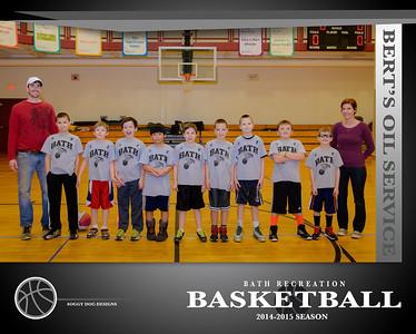 Bert's Team-2