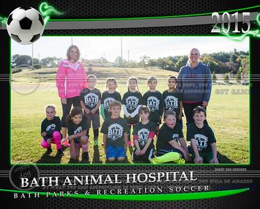 BATH ANIMAL HOSPITAL Team