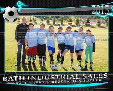 BATH INDUSTRIAL SALES Team