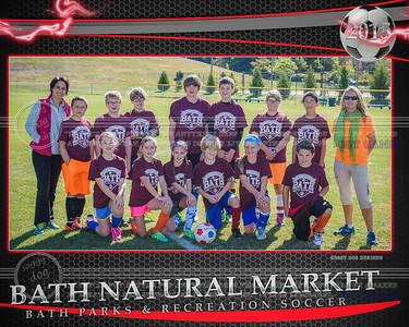 BATH NATURAL MARKET Team
