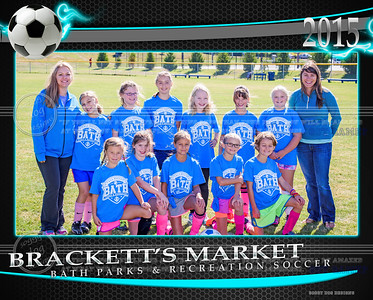 BRACKETT'S MARKET Team