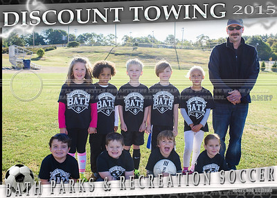 DISCOUNT TOWING 5x7 Team