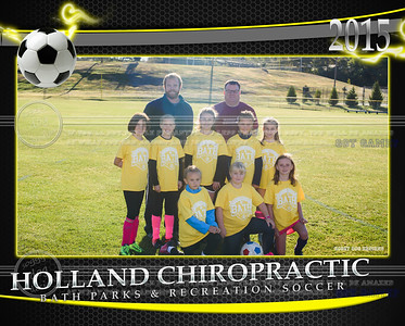 HOLLAND CHIROPRACTIC TEAM