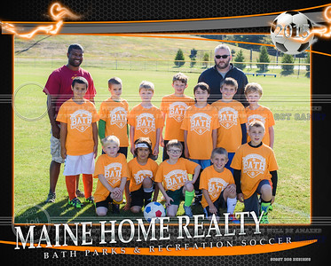 MAINE HOME REALTY 8X10 Team