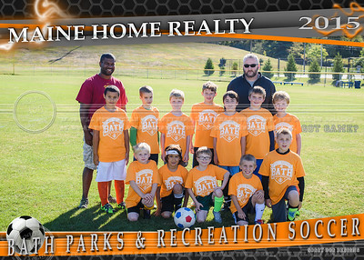 MAINE HOME REALTY 5x7 Team