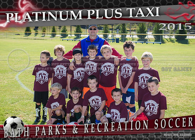 PLATINUM PLUS team 5x7
