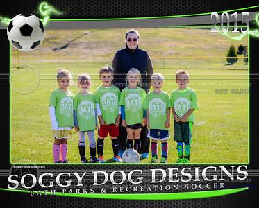 soggy dog Team