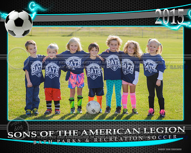SONS AMER LEGION Team