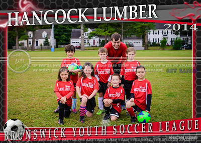 Hancock Lumber 5x7