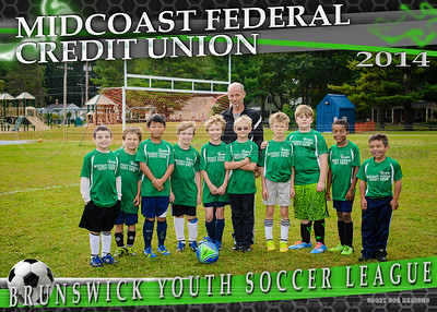 Midcoast Federal Credit UnION 5X7