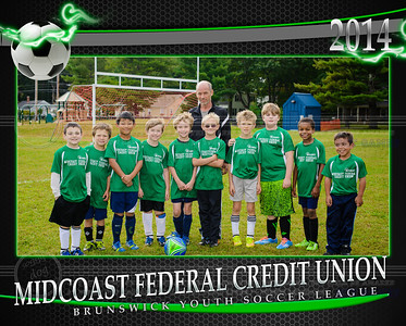 Midcoast Federal Credit Untion team