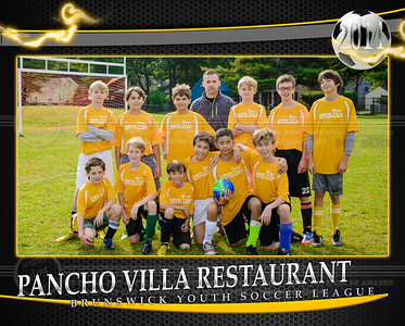 Pancho Villa team