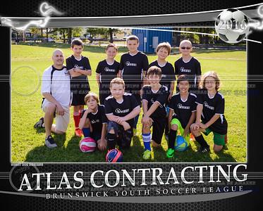 Atlas Contracting Team