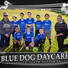 Blue Dog Team