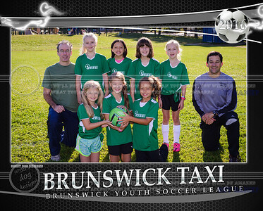 Brunswick Taxi Team