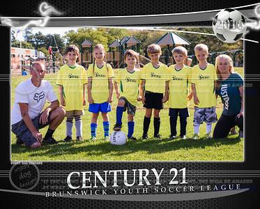 Century 21 Team