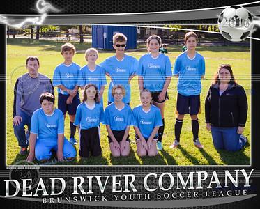 Dead River Team