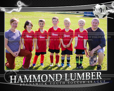 Hammond Team