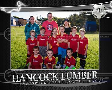 Hancock Team