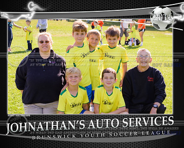 Johnathans Team