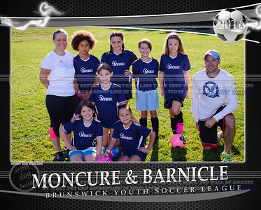 Moncure and Barnicle Team
