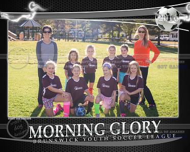 Morning Glory Team