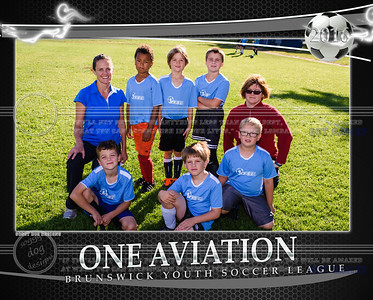One Aviation Team