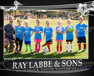 Ray Labbe Team
