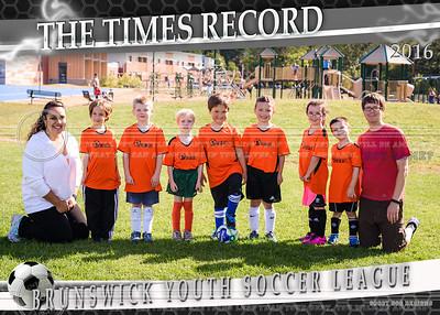 5x7 Team Times Record 02