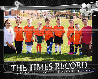 Times Record Team
