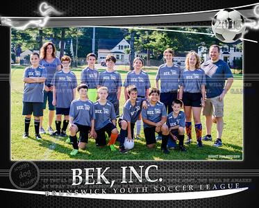 BEK Team