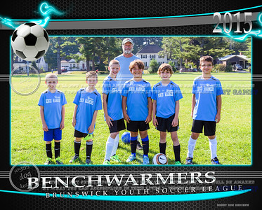 Benchwarmers Team