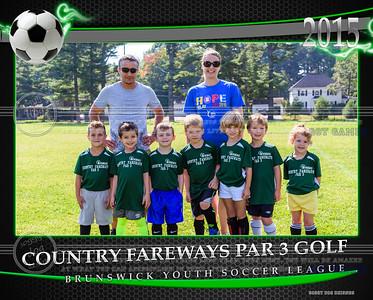 Country Fareways Team