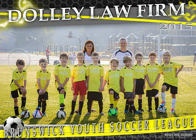 Dolley Law 5x7 Team