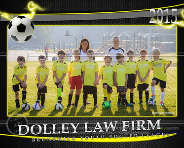 Dolley Law Team