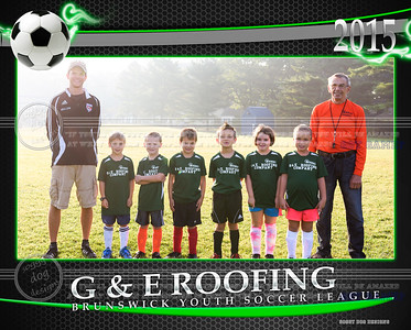 G&E Roofing Team