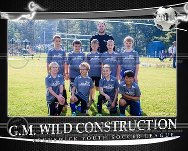 GM Wild Team