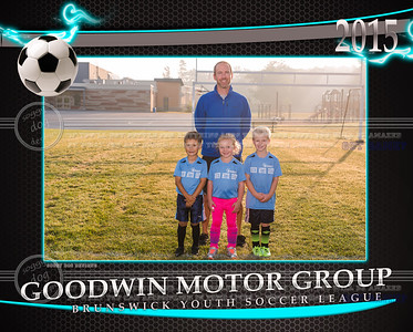 Goodwin Motor Group Team