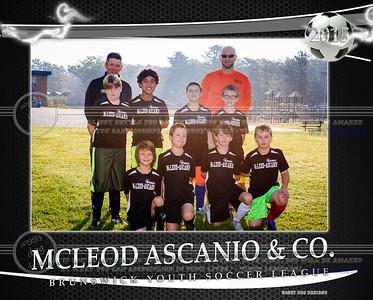 McLeod Ascanio Team