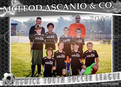 McLeod Ascanio 5x7 Team