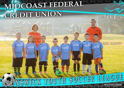 Midcoast Federal 5x7 Team