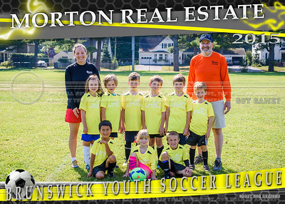 Morton Real Estate 5x7 Team